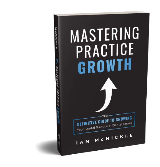 Mastering Practice Growth by Ian McNickle